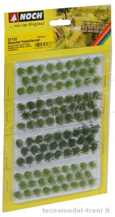Noch 07133 piantine di ortaggi confezione 105 pz for Piantine ortaggi