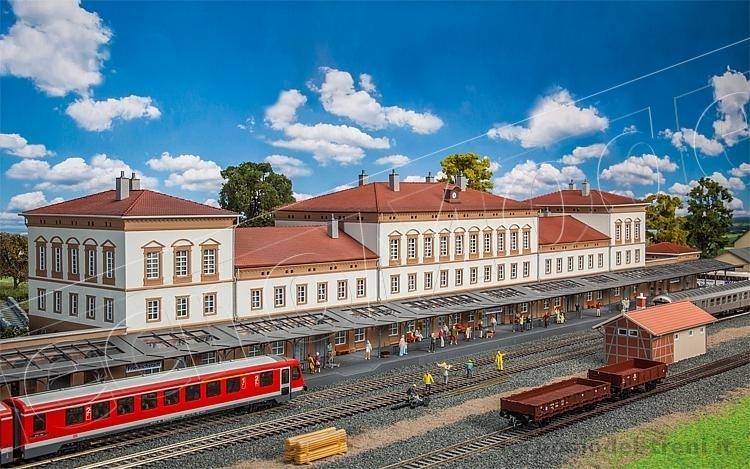 Faller 190297 Stazione di Friedrichstadt