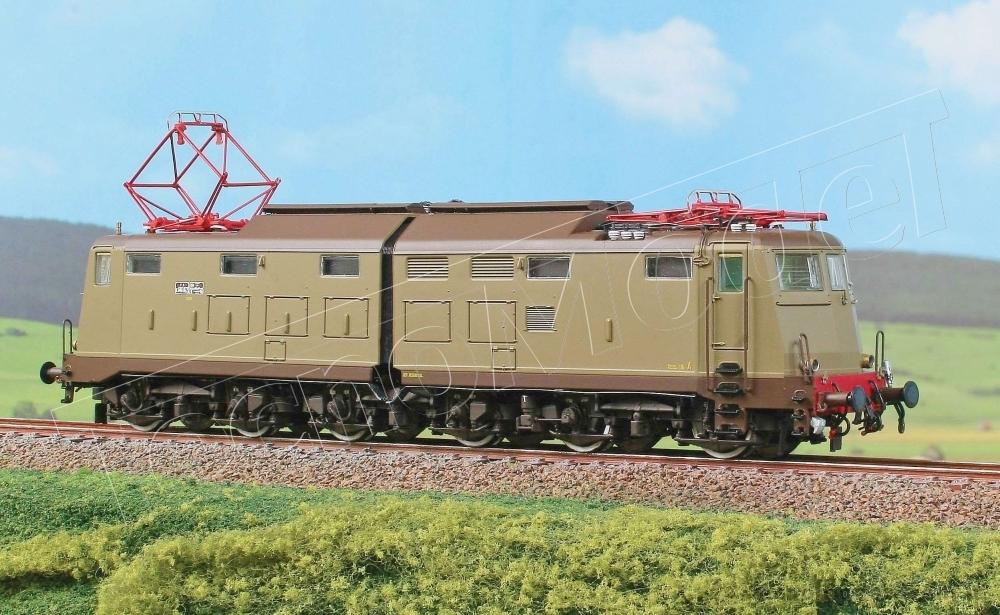 Acme 60152 FS E.646.022 con rapporto di trasmissione 21