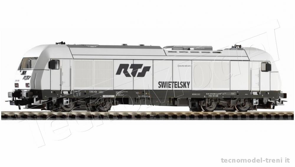 PIKO 57987 RTS Herkules Diesel Ep. VI