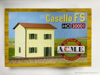 Acme 30001 Casello FS H0