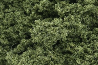 Woodland Scenics FC57 Foliage Clusters™ Light Green
