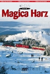 Duegi Editrice MH DVD Magica Harz in DVD