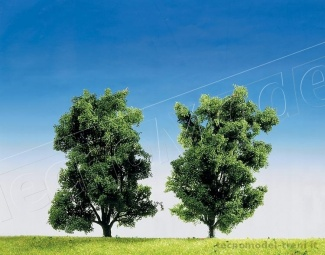 Faller 181365 Alberi Frassino, 2 pz. Top Series