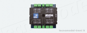Esu Electronic 51801 SwitchPilot Extension