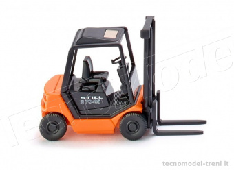 Wiking 066301 Forklift