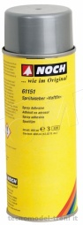 Noch 61151 Collante spray neoprenico per fissare scenografia, piante etc. 400 ml