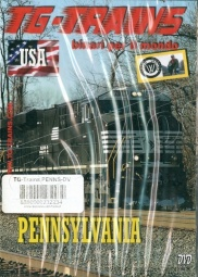 TG-Trains PENNS-DVD Pennsylvania in DVD serie Binari dal Mondo Durata 47'