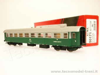 Acme 50171 Carrozza FS Buffet-Bar tipo 1951R tipo Rz, ep.IV