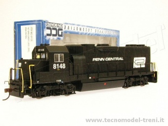 Bachmann 61109 Locomotiva diesel GP 38 DCC on board