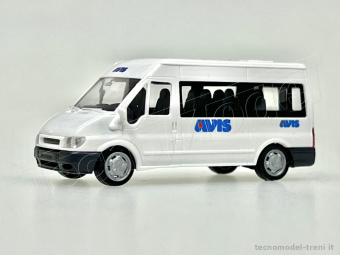 Doc Models 52513 Ford Transit