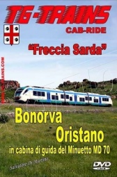 TG-Trains BONO-ORIDVD