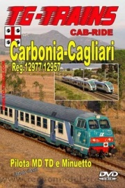 TG-Trains CA-CADVD Carbonia Cagliari in DVD