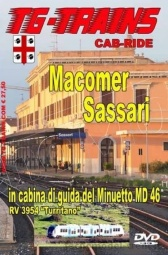 TG-Trains MAC-SASDVD Macomer-Sassari in DVD