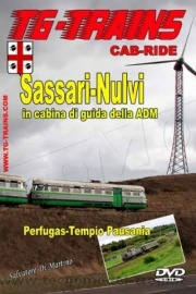 TG-Trains SAS-NUDVD Sassari-Nulvi in DVD