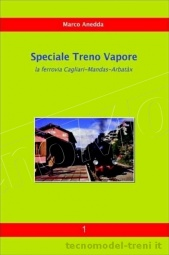 TG-Trains 001DVD Speciale treno a vapore in DVD
