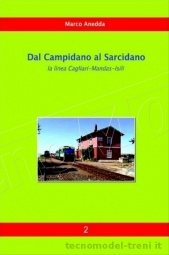 TG-Trains 002DVD Dal Campidano al Sarcidano in DVD