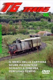 TG-Trains TG-26DVD Tg-Trains n.26 in DVD