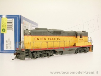 Bachmann 62807 Locomotiva diesel GP9 Union Pacific DCC on board