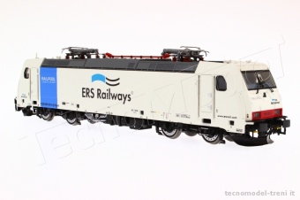 Acme 60410 ERS Railways E 185.635-0 ep.V-VI Special Price