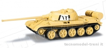 Herpa miniTanks 744607 Fighting tank T 54