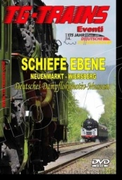 TG-Trains SchiefeDVD Schiefe Ebene Neuenmarktl in DVD