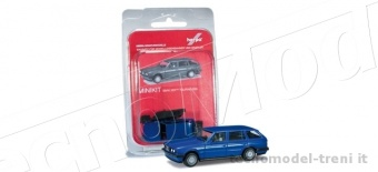 Herpa 012737 BMW 3 serie Touring E30
