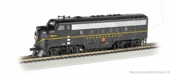 Bachmann 64305 Pennsylvania (Single Stripe) - F7A - DCC Sound