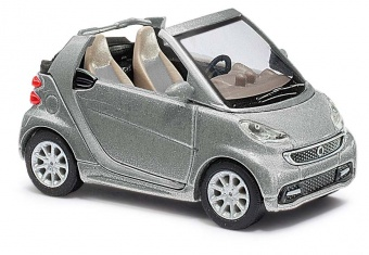 Busch 46272 Smart City Coupe cabrio