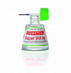 Vollmer 46117 Colla Super Vol xp, 23 g