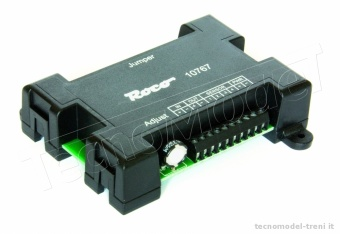 Roco 10767 Digital Reverse loop module