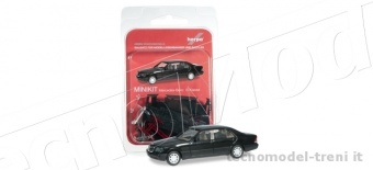 Herpa 012751 Mini kit auto Mercedes Benz Classe S W140