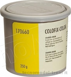 Faller 170660 Colla marrone per polistirolo, etc. 250 ml