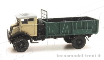 Artitec 387.206 Chevrolet 3T Potato Transport Civil