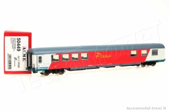 Acme 50449 Carrozza FS ex 'Pizza Express' ep.VI