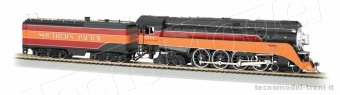 Bachmann 50201 Southern Pacific� Railfan Daylight #4449 - GS4 4-8-4