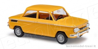 Busch 48411 NSU 1000TT orange