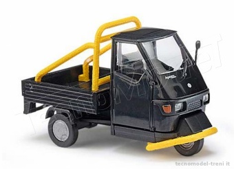Busch 48490 Piaggio Ape50 Cross Country