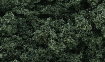 Woodland Scenics FC684 Clump-Foliage™ Dark Green