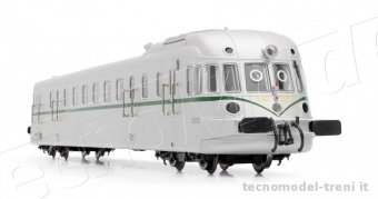 Electrotren E2144 RENFE automotrice diesel ABJ 7 9326 cafeteria
