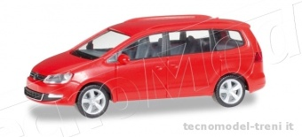 Herpa 012812 Mini kit auto VW Shara