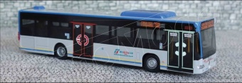 BLACKSTAR BS00028 Autobus Mercedes Benz Euro4 ''Busitalia Nord'' Umbria