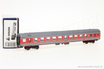 Lima 309288 FS carrozza livrea MDVE di 2 cl. ep.V - Lima Collection made in Italy